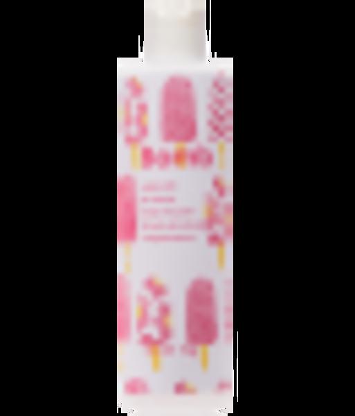 BOMB Cosmetics Pěna do koupele vanilková