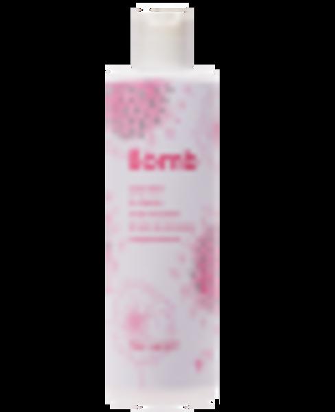 BOMB Cosmetics Pěna do koupele s růží