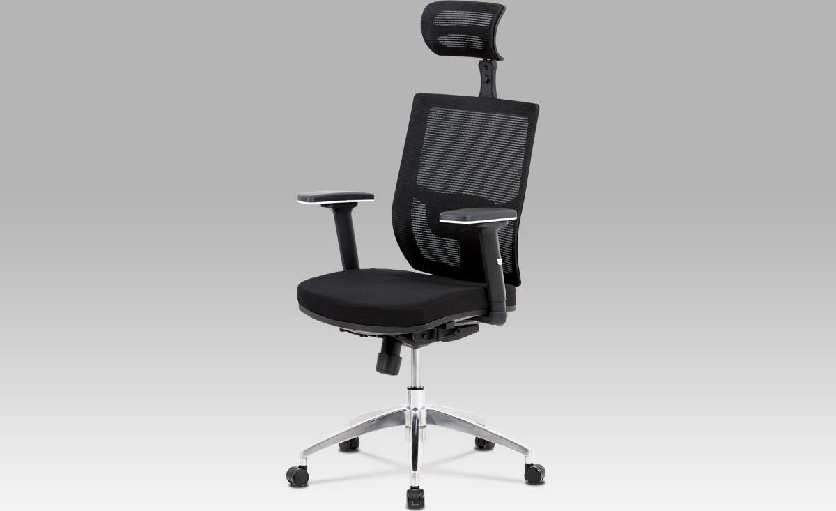 Artium Kancelářská židle | synchronní mechanismus | opěrka hlavy