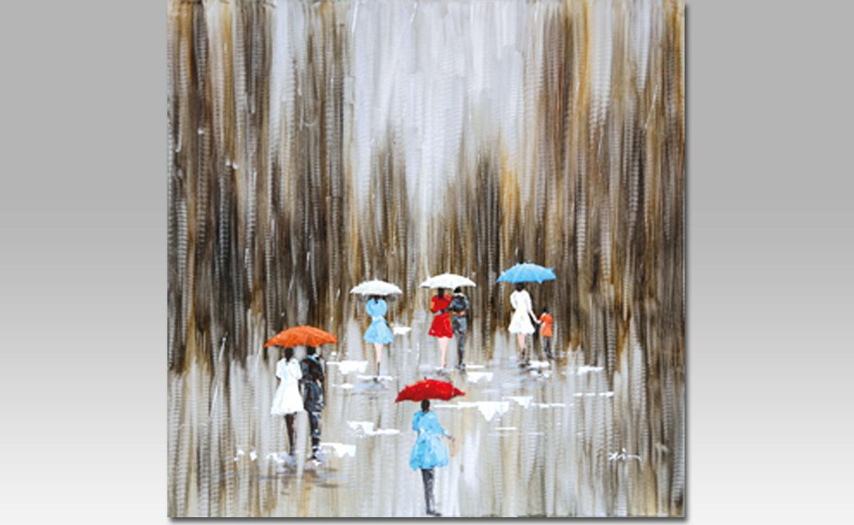 Obraz na plátně   olejomalba   ručně malovaný