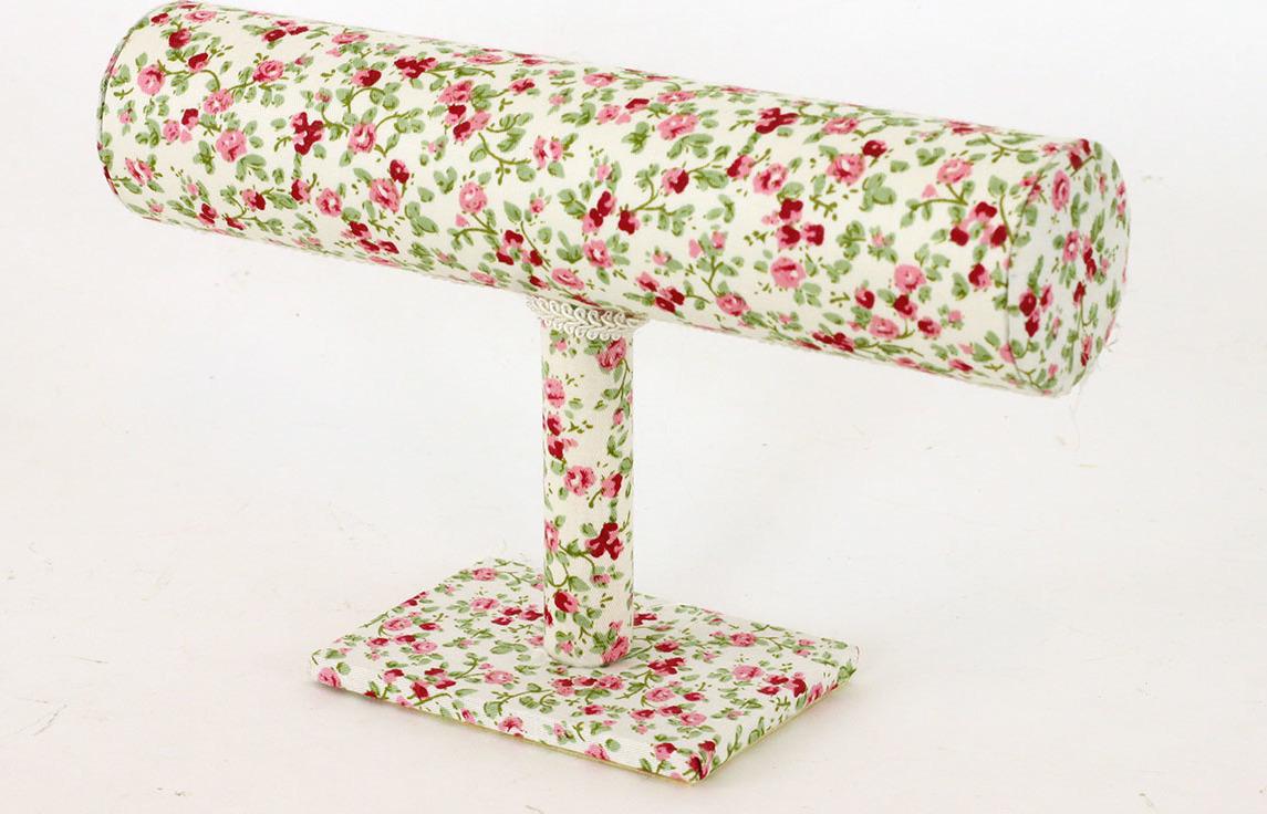 Artium Stojánek na náramky | květy