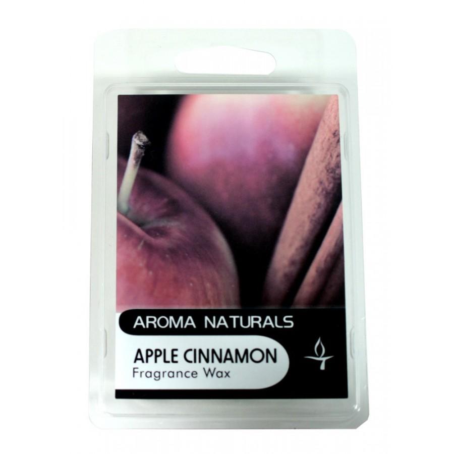 Vonný vosk jablko skořice