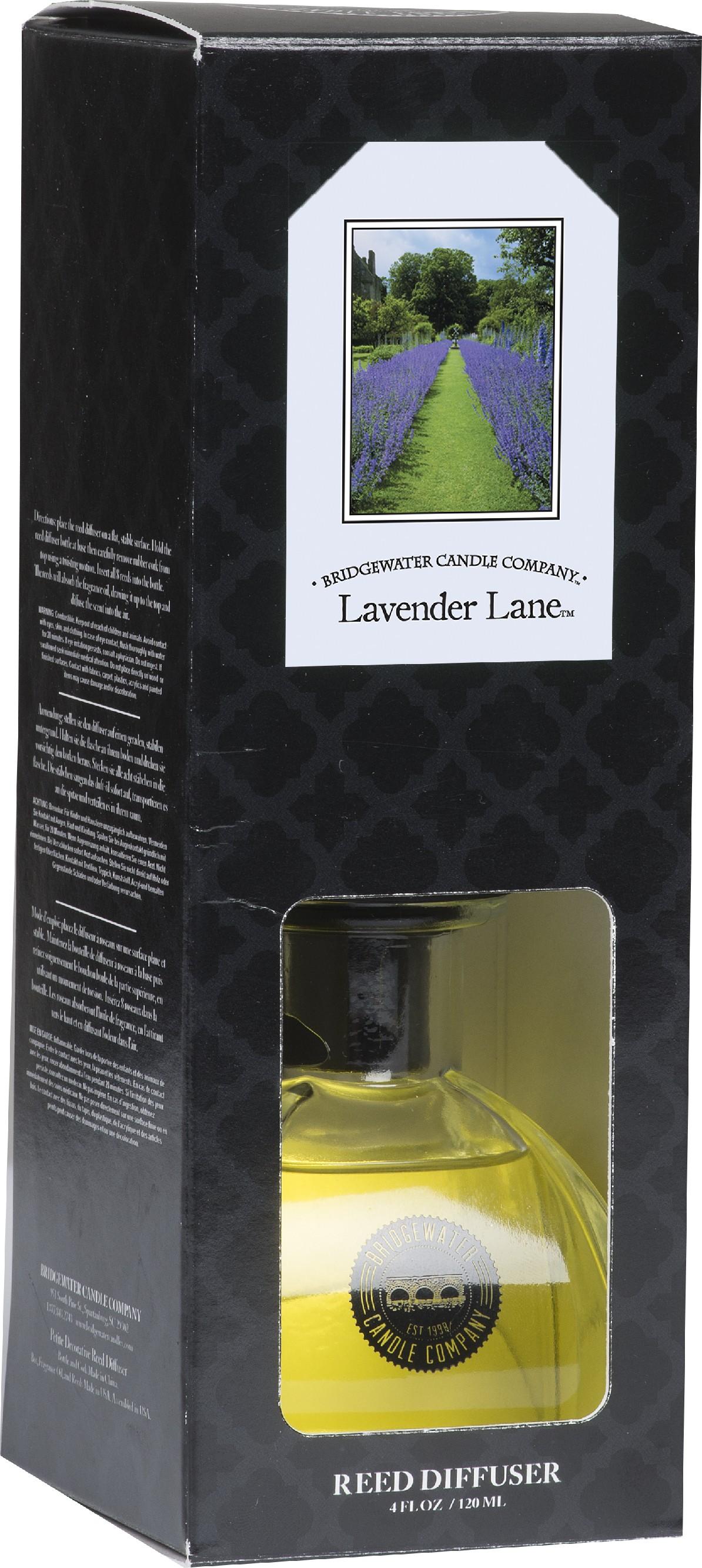 Bridgewater Candle Company Vonný difuzér Lavender IDDIFUSER-LAVENDER