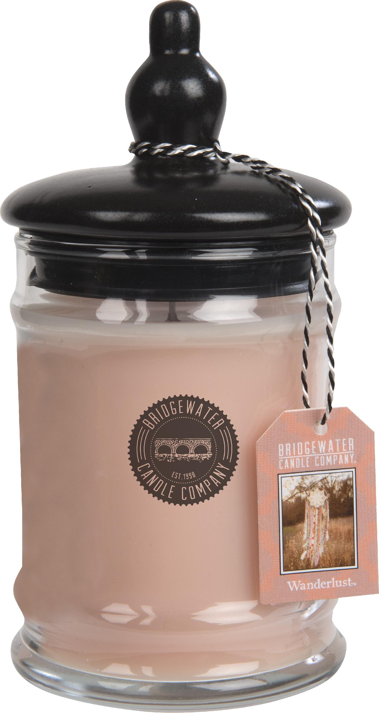 Bridgewater Candle Company Vonná svíčka Wanderlust malá IDJARS-WANDERLUST