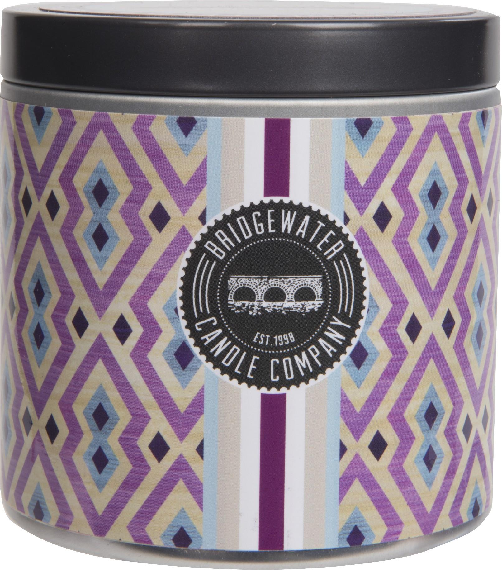 Bridgewater Candle Company Vonná svíčka v plechové dóze Kiss In The Rain
