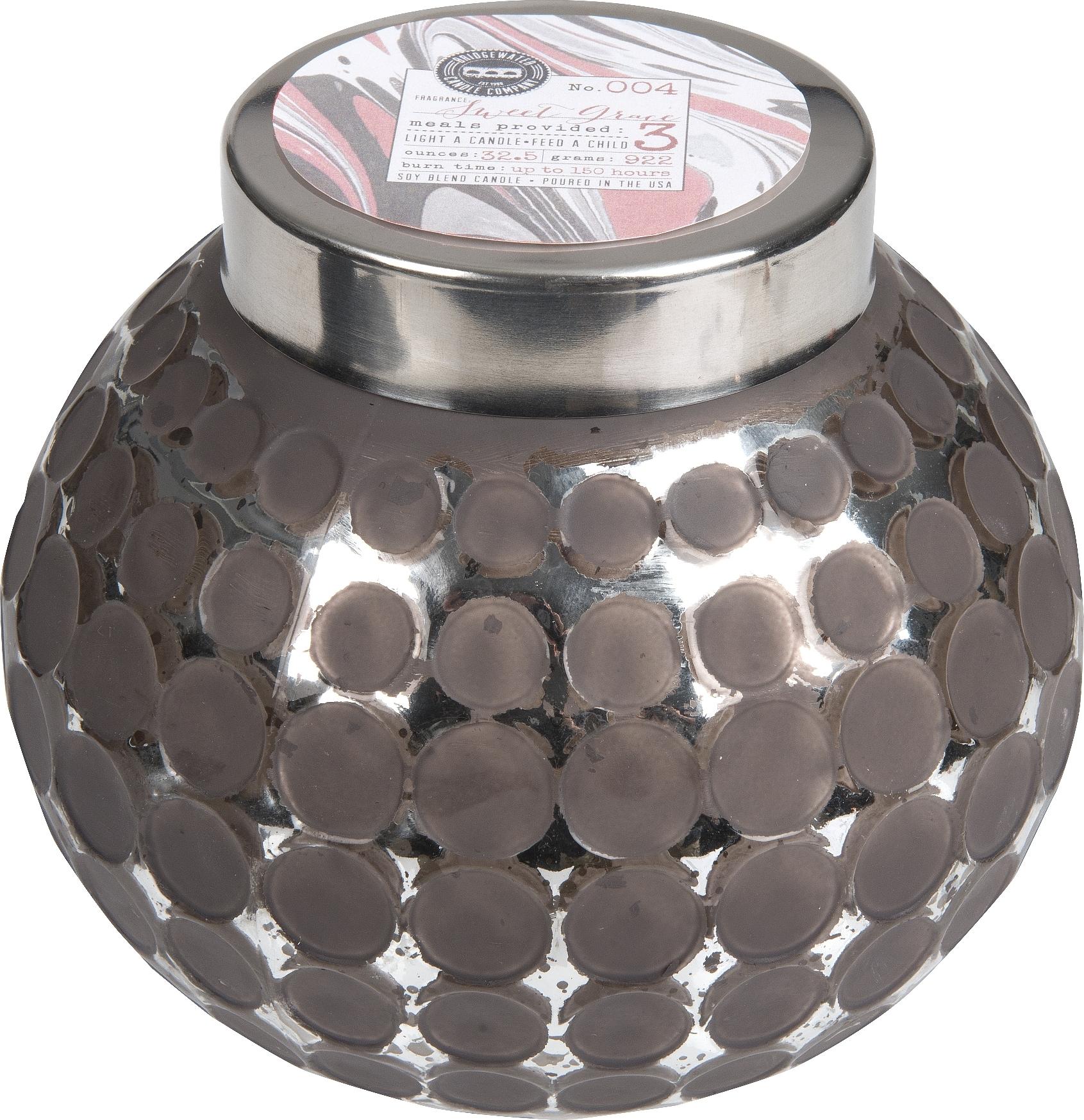 Bridgewater Candle Company Vonná svíčka SWEET GRACE | SG004 IDSG004