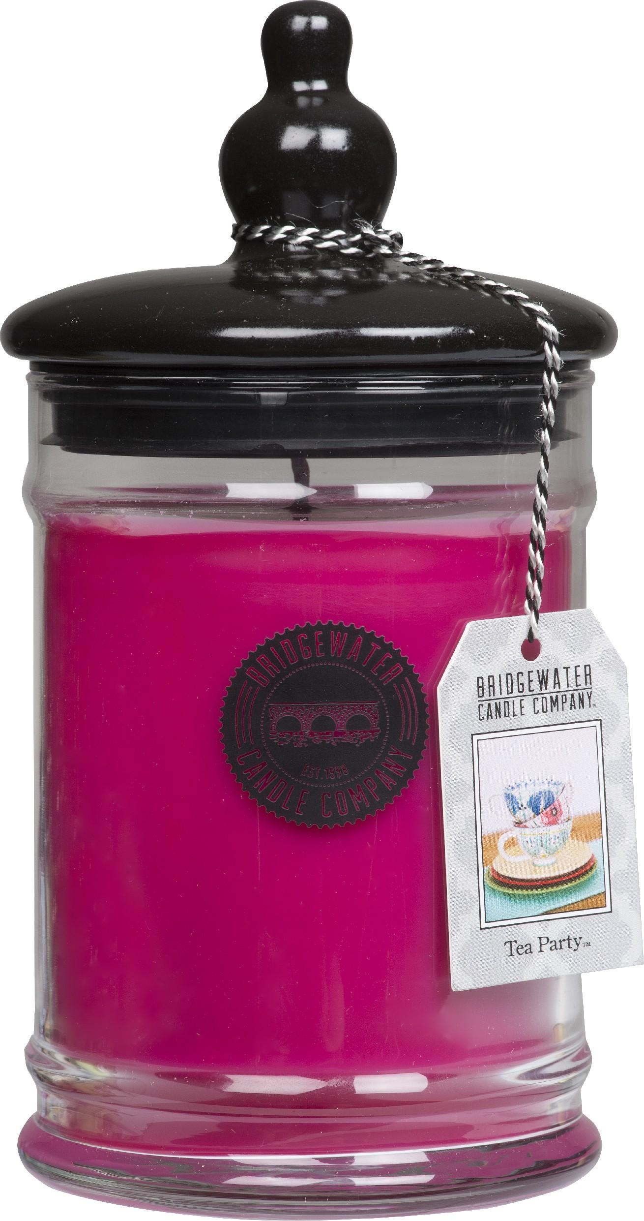 Bridgewater Candle Company Vonná svíčka Tea Party Provedení: A