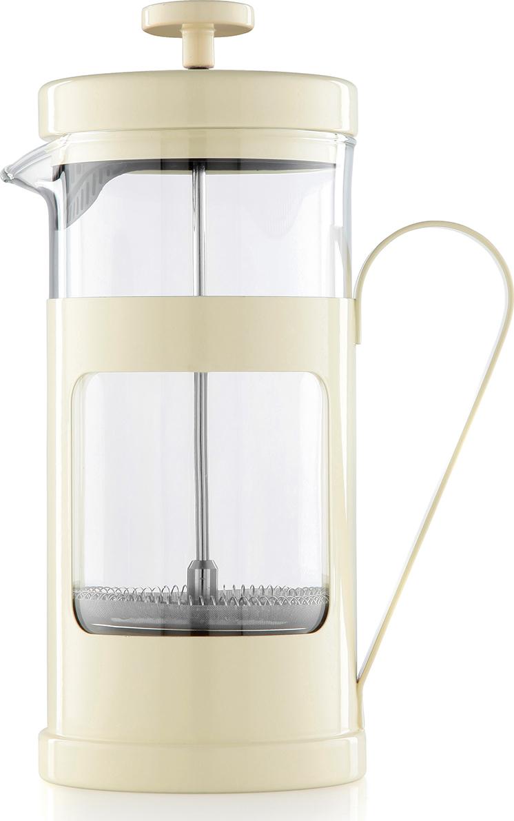Creative Tops Konev s filtrem na kávu Monaco Barva: krémová