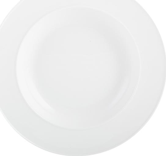 Creative Tops Porcelánový polévkový talíř M By Mikasa