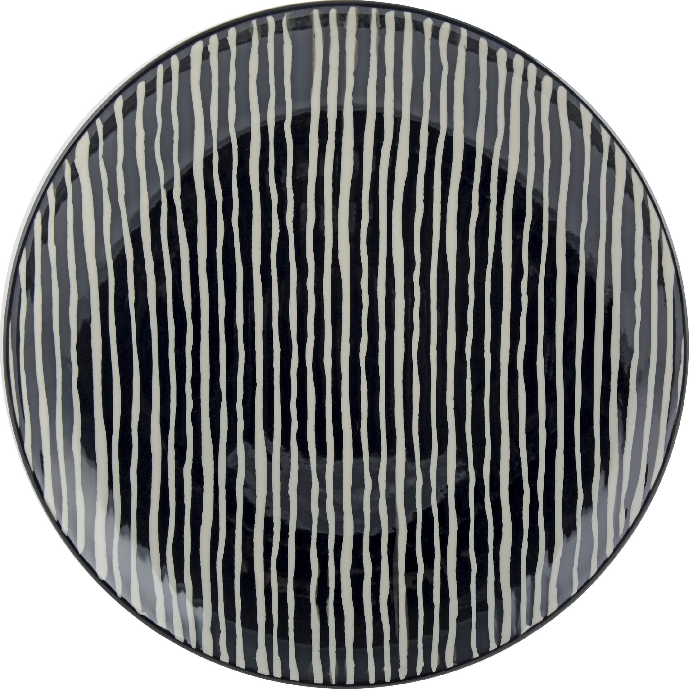 Creative Tops Keramický jídelní talíř M By Mikasa