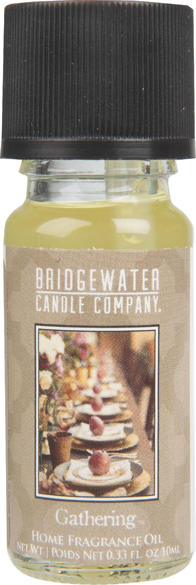 Bridgewater Candle Company Vonný olej Gathering