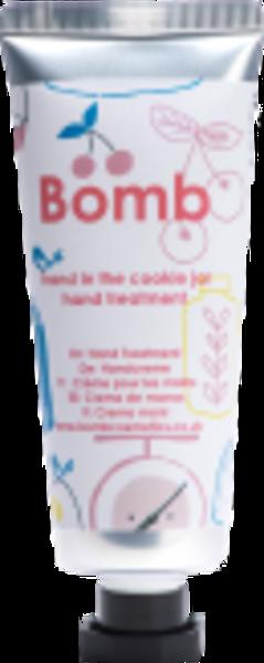 BOMB Cosmetics Krém na ruce | Třešeň