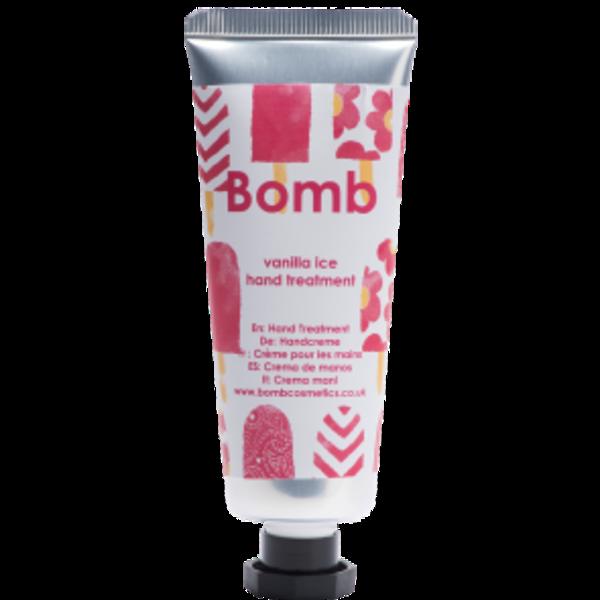 BOMB Cosmetics Krém na ruce | Vanilka