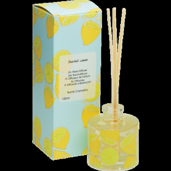 B Cosmetics difuzér s vůní citronové zmrzliny