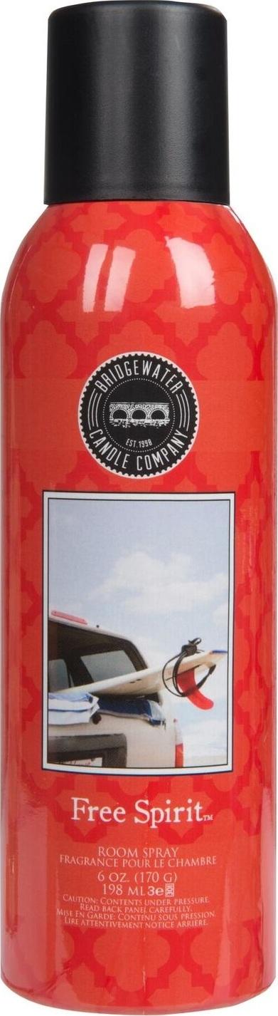 Bridgewater Candle Company Prostorová vůně ve spreji Free Spirit