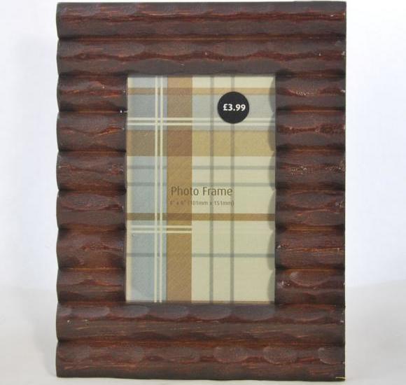 Creative Tops Dřevěný rámeček na fotku Velikost: větší