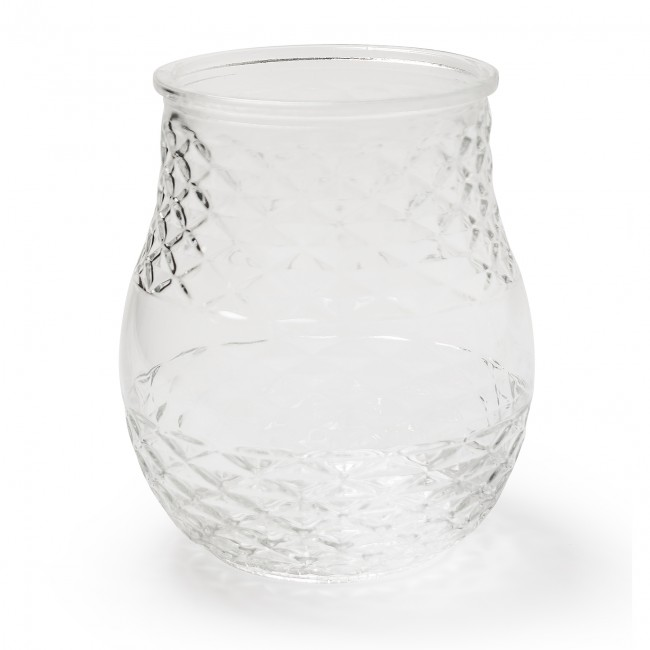 Skleněná váza Velikost: větší