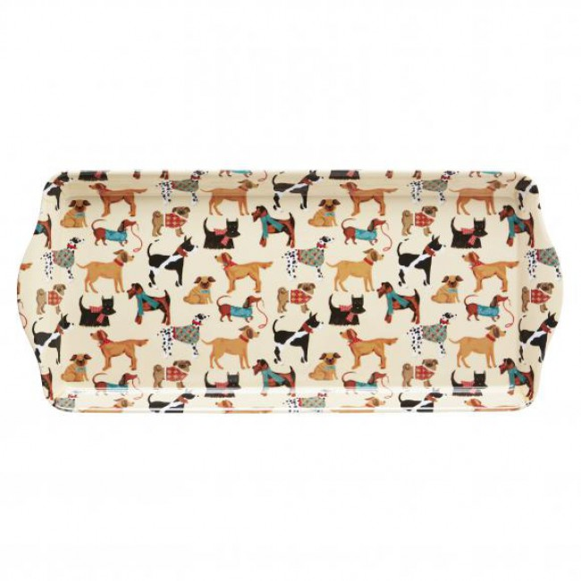 Tác Hound Dog Rozměry: 38x20cm