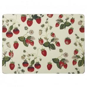 Ulster Weavers Korkové prostírání Strawberry Rozměry: 21x29cm - 4ks