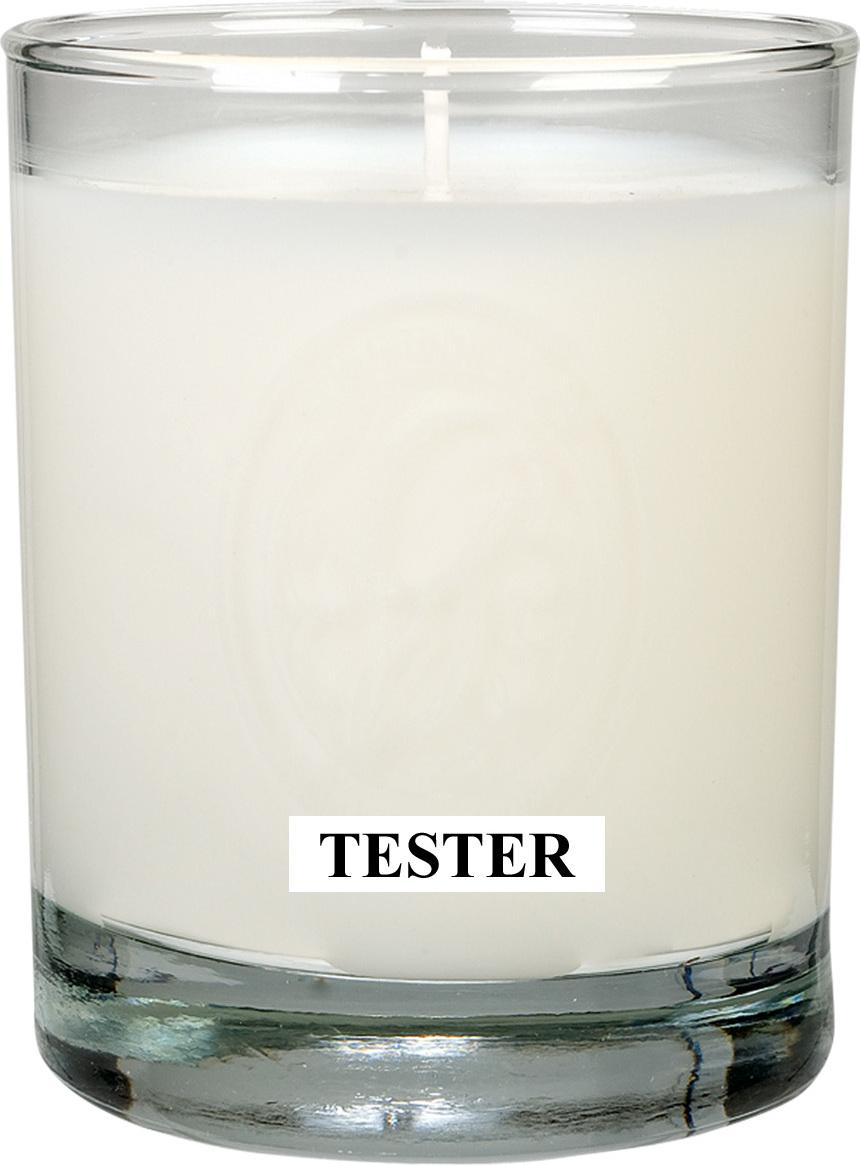 Greenleaf Tester vonné svíčky Classic Linen