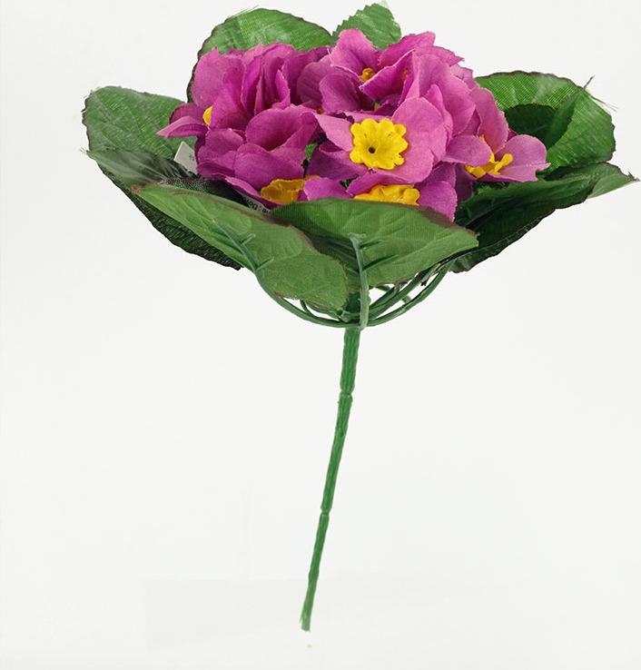 Artium Petrklíč | umělá květina Barva: fialová