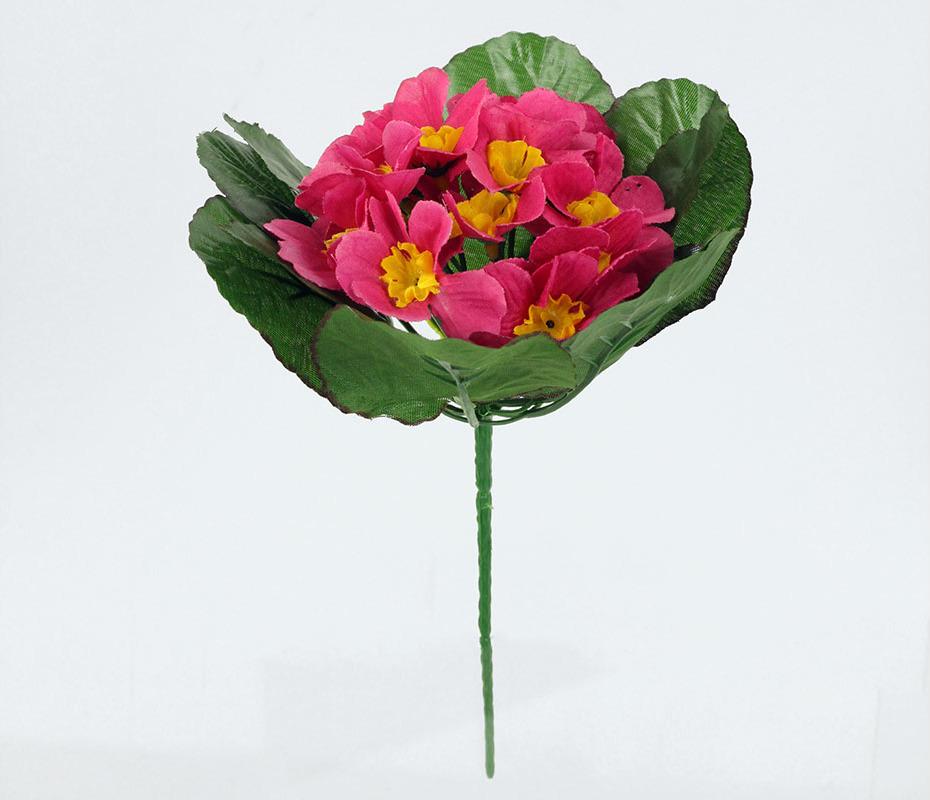 Artium Petrklíč | umělá květina Barva: růžová