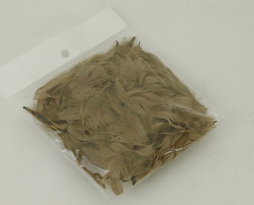 Artium Peří 5g Barva: hnědá
