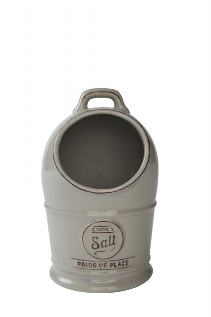 Nádoba na sůl | Pride of place | šedá