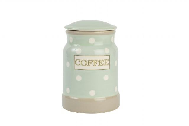 Nádoba na kávu | Cream & Country