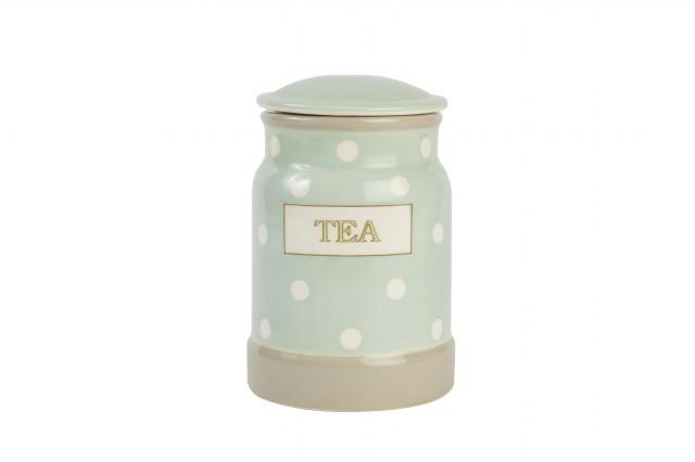 Nádoba na čaj | Cream & Country
