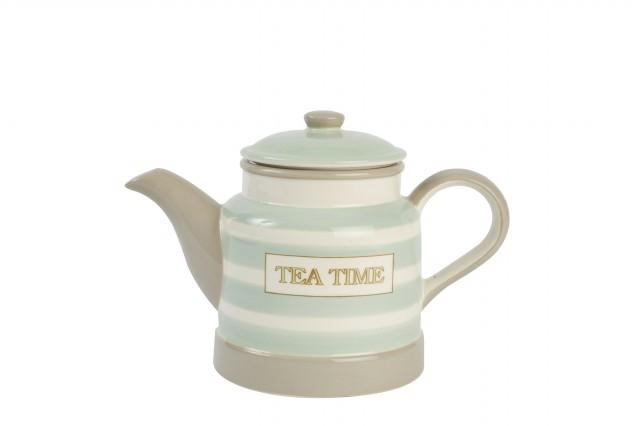 Konvice na čaj | Cream & Country