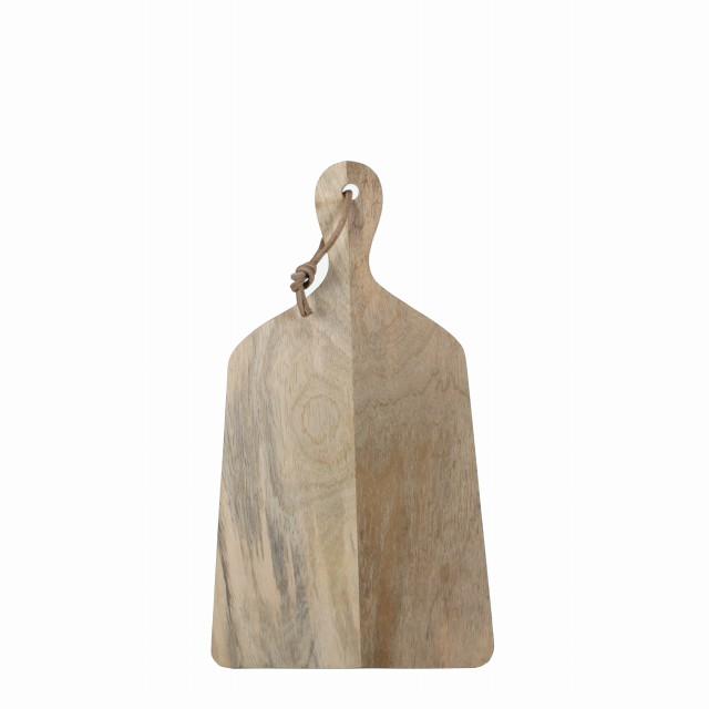Dřevěné prkénko | hnědé