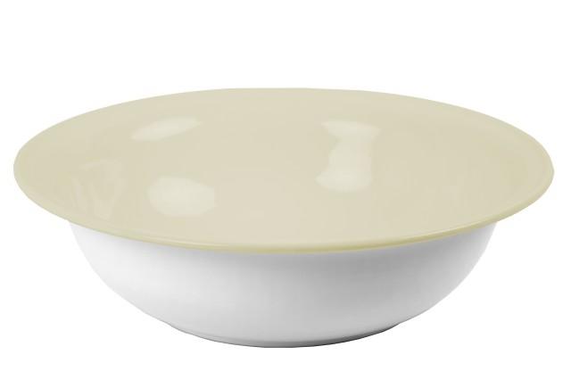 Umyvadlo | smalt Barva: bílá