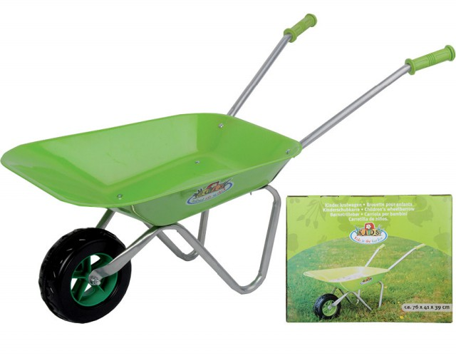 ESSCHERT DESIGN Zahradní kolečko | dětské