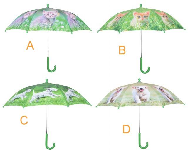 ESSCHERT DESIGN Dětský deštník Provedení: A