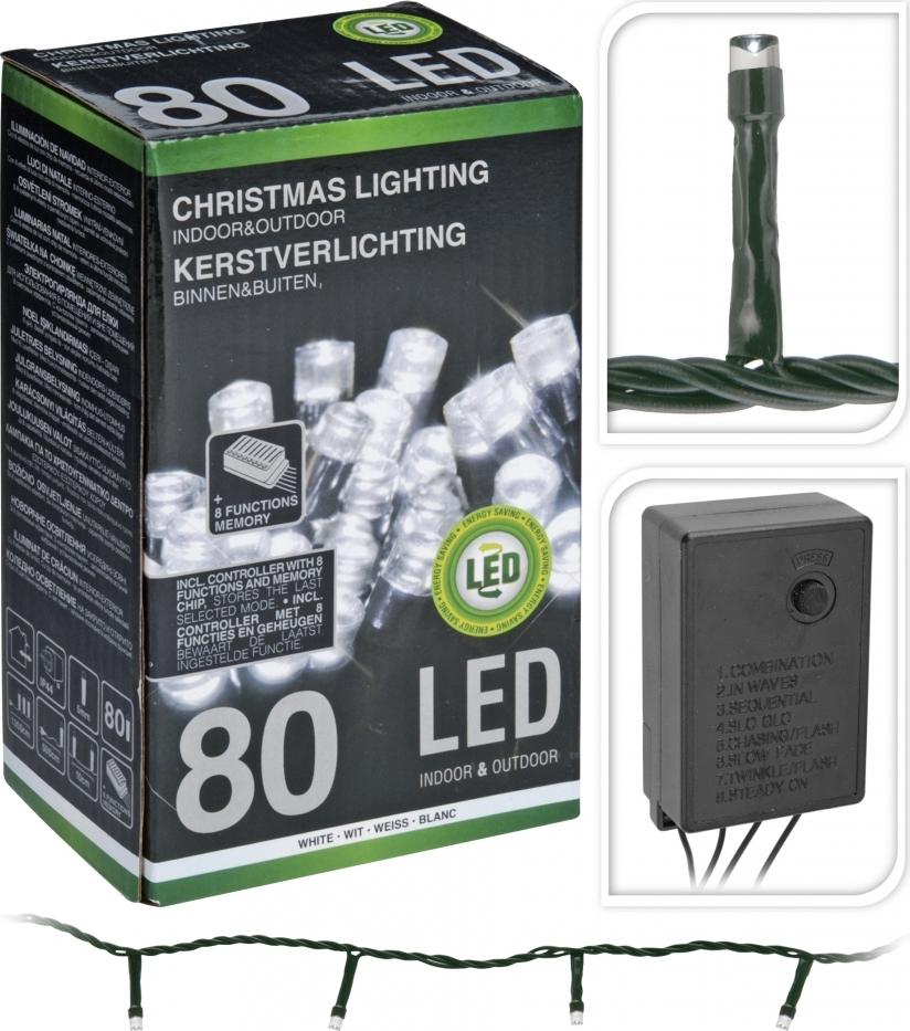 Harasim Světelný LED řetěz