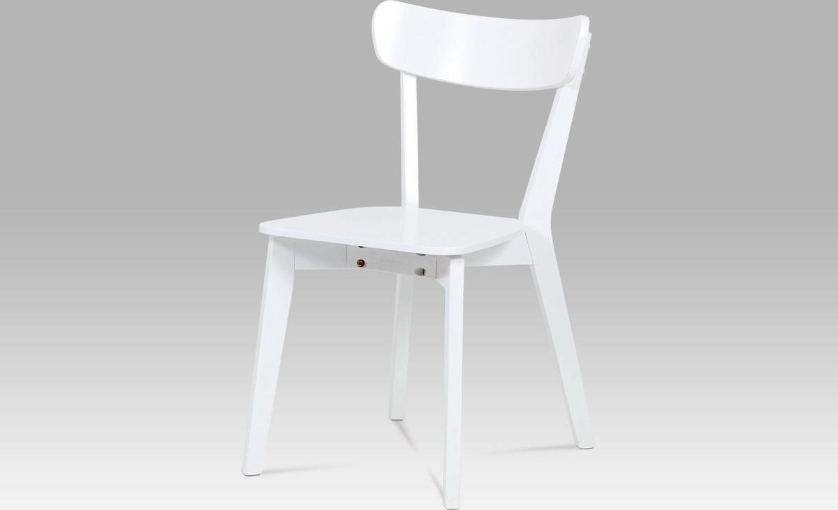 Artium Jídelní židle | celodřevěná | 45x54x80x44cm