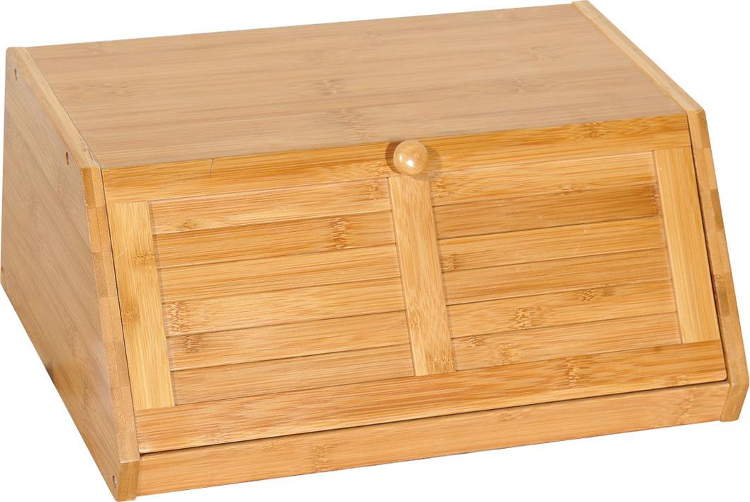 Artium Box na pečivo z bambusu | chlebník