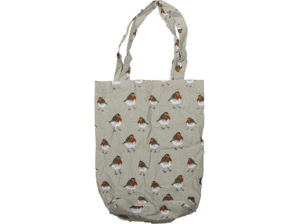 Creative Tops Nákupní taška | různé motivy Barva: šedá