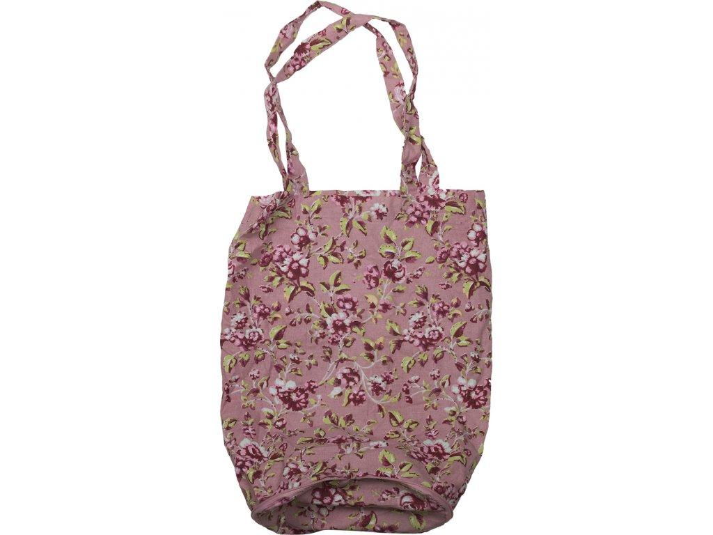 Creative Tops Nákupní taška | různé motivy Barva: růžová