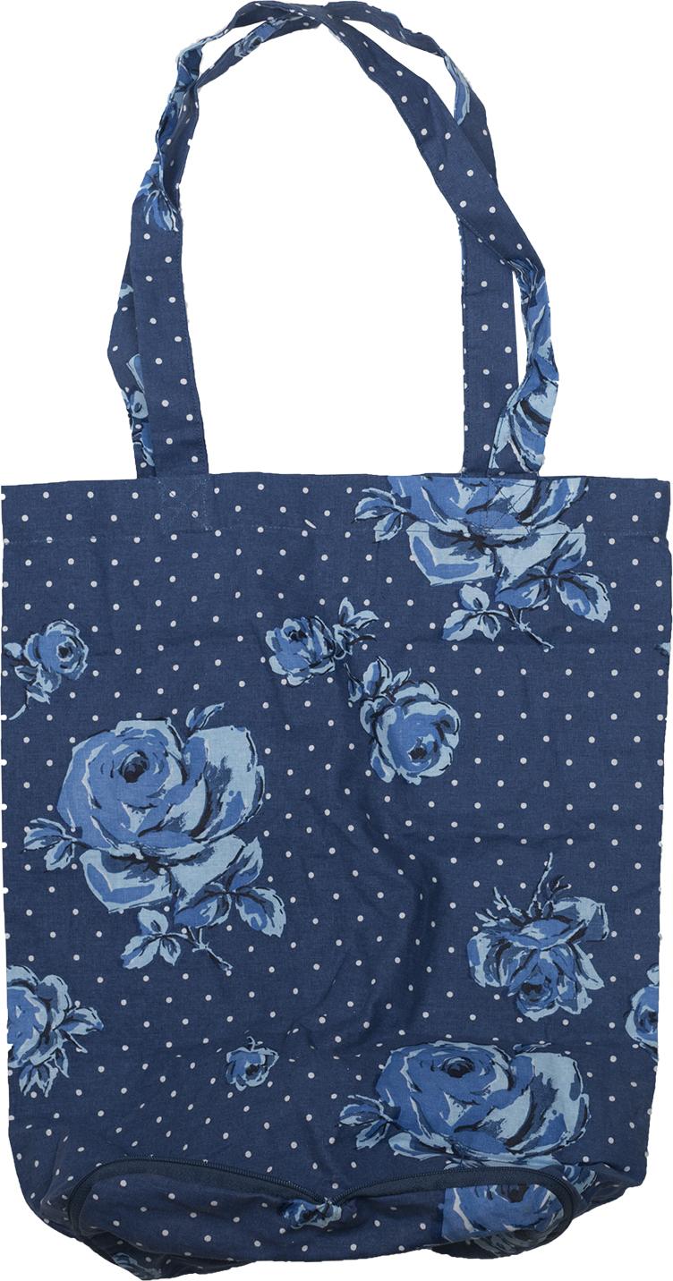 Creative Tops Nákupní taška | různé motivy Barva: modrá