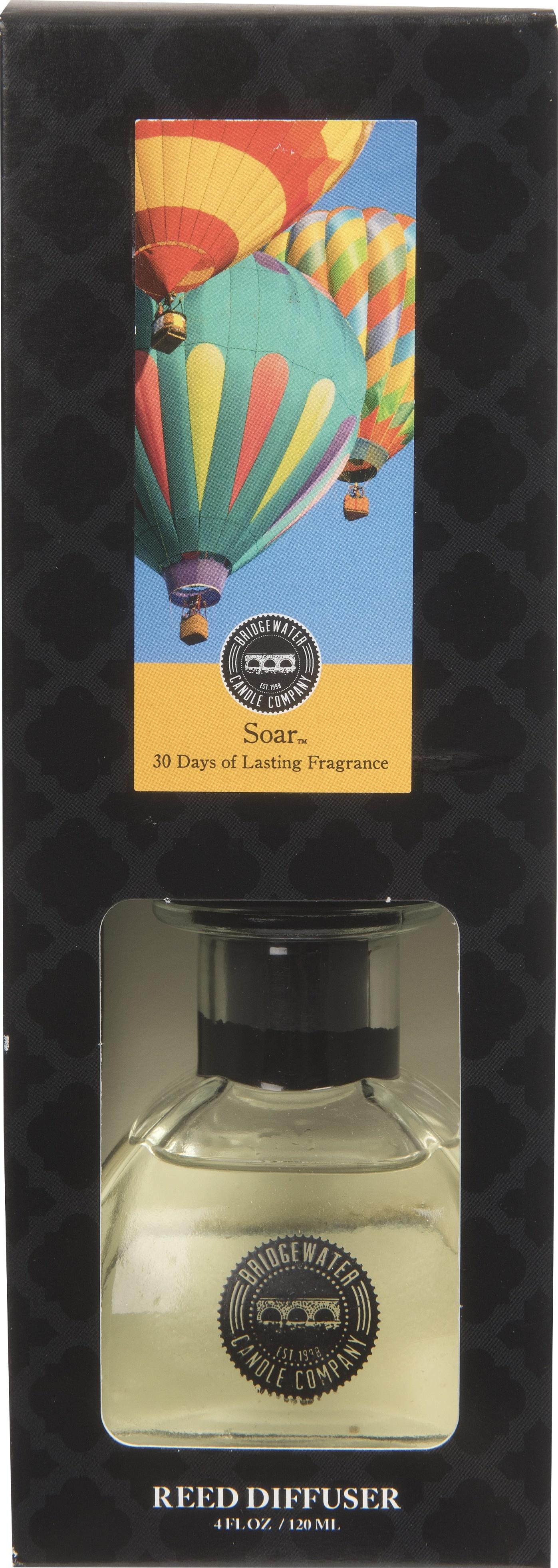 Bridgewater Candle Company Vonný difuzér | Soar | 120ml