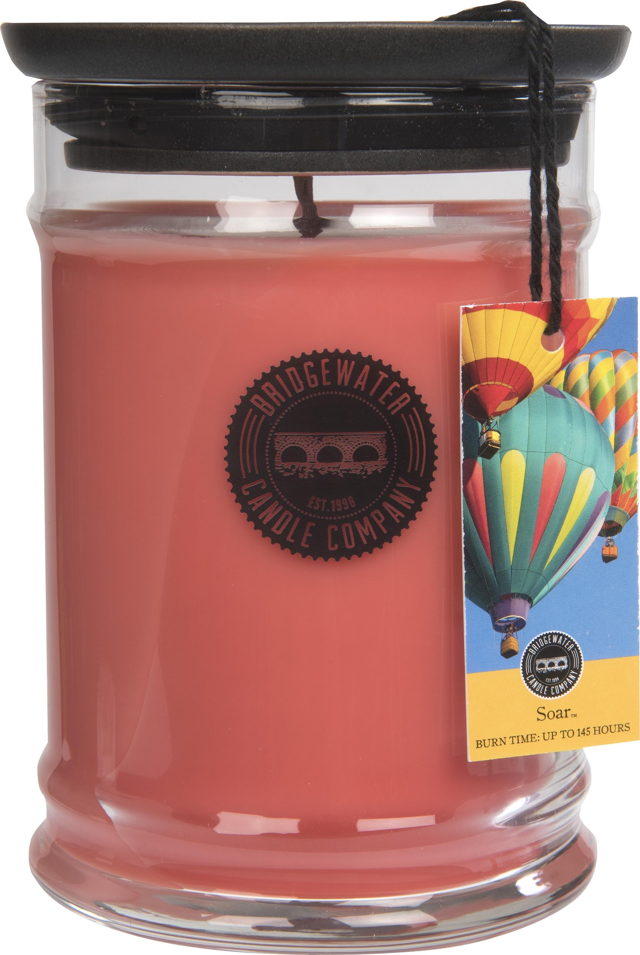 Bridgewater Candle Company Vonná svíčka | Soar Velikost: větší IDJARL-SOAR