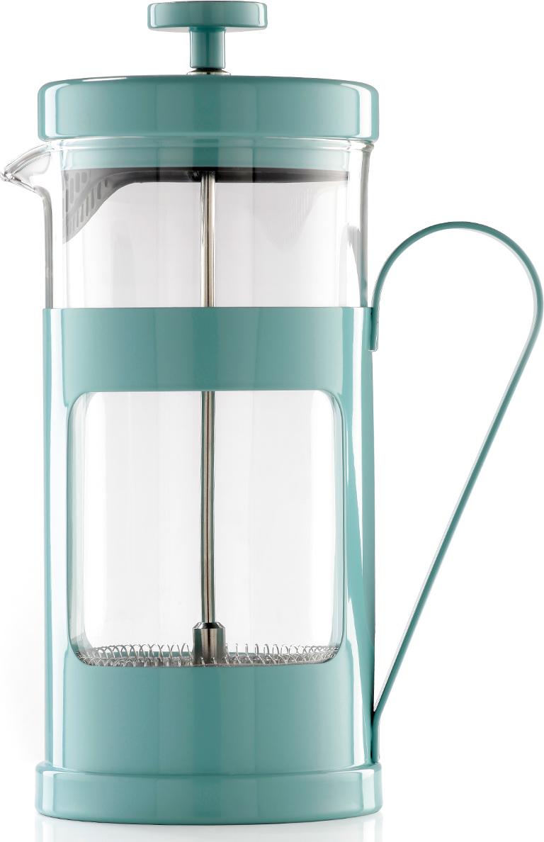 Creative Tops Konev na kávu | s filtrem | Monaco | 350ml Barva: modrá
