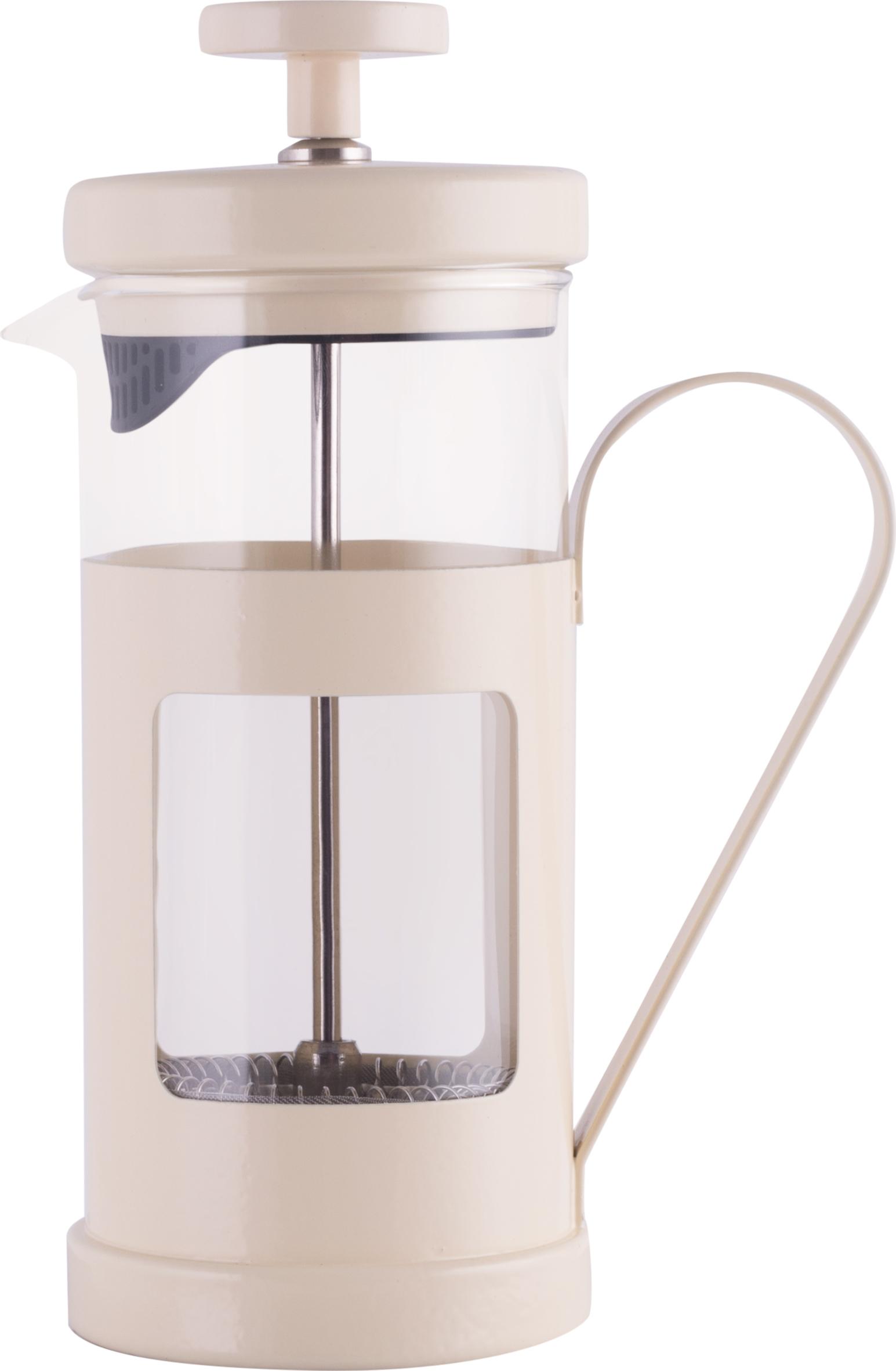 Creative Tops Konev na kávu | s filtrem | Monaco | 350ml Barva: krémová