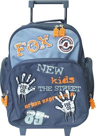 Cool Fox co. Hands