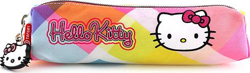Školní penál mini | Hello Kitty | bez náplně