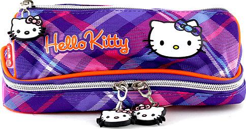 Hello kitty skolni penal cerny  b0f5e0d122
