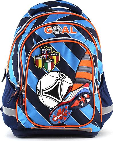 Školní batoh Goal