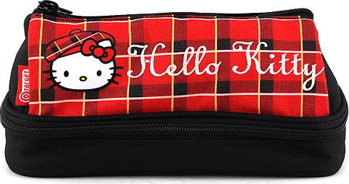 Školní penál Hello Kitty  bb3e9b863b